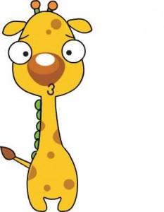 实例8-长颈鹿